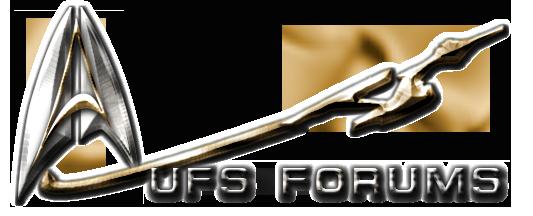UFS Forums - Index page